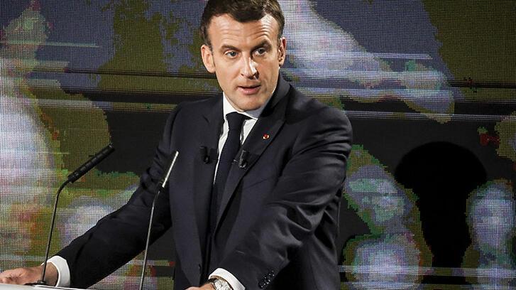 Fransız milletvekilinden Macron'a İsrail'e yaptırım çağrısı