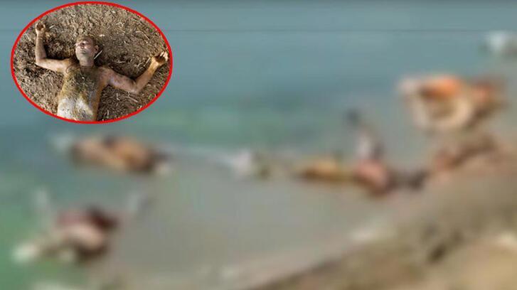 Son dakika haber: 30'dan fazla ceset kıyıya vurdu! Dünya şoka girdi...