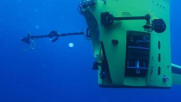 Okyanusların en derin noktaları ölçüldü! Mariana Çukuru 10 bin 925 metre