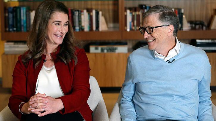 Dev şirket rezil oldu: Milyarlık boşanma göndermesi!