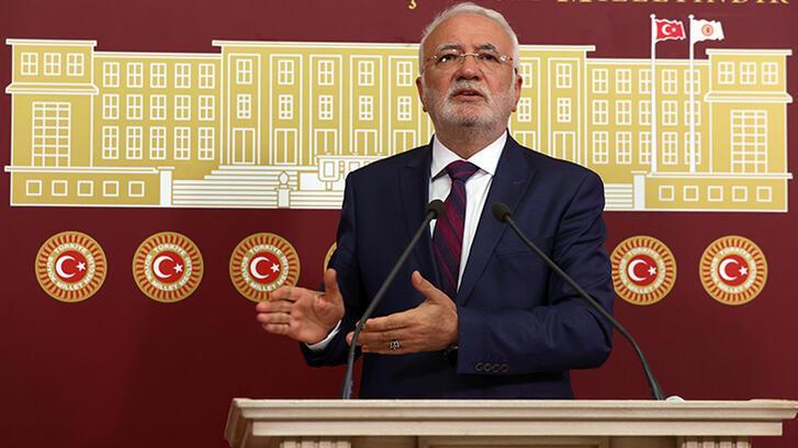 AK Parti'li Elitaş'tan 'Ali Babacan' açıklaması: Buna ikiyüzlülük denir