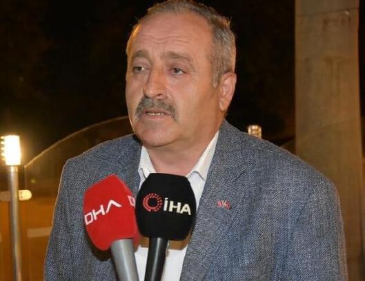 MHP Yenişehir İlçe Başkanı Eren'den İYİ İlçe Başkanı Özgür Özel'e sert cevap