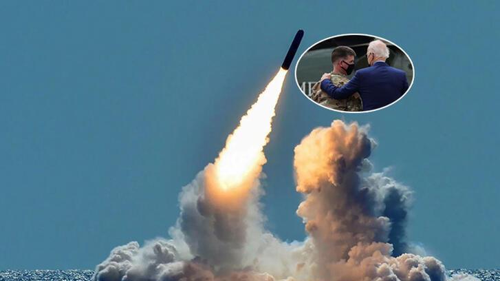 Son dakika... Aklından şüphe ediyorlar! Biden'a şok 'nükleer silah' suçlaması...