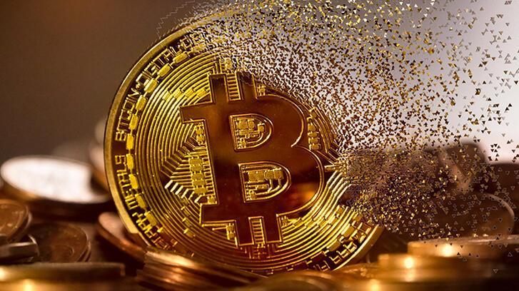 Son dakika: Kripto para dünyasına bir şok daha! ABD'li dev şirkete soruşturma