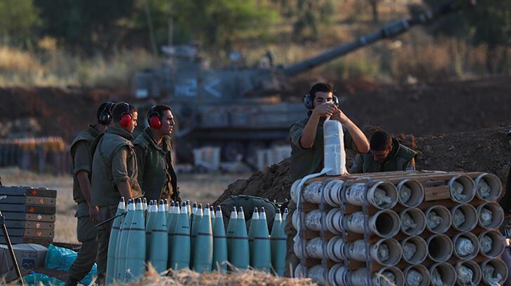 Son dakika... İsrail ordusu Gazze'ye girdi!