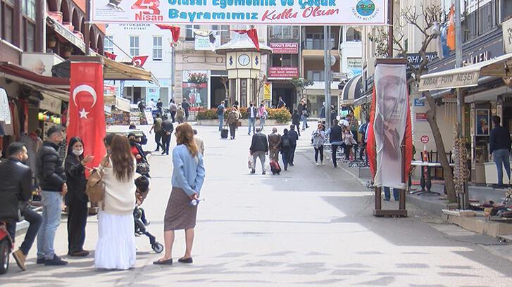 Burası İstanbul! Kira fiyatları yüzde 70 arttı, bölgede boş ev kalmadı
