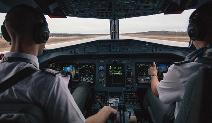 Nasıl Pilot Olunur? Yolcu Uçağı Pilotu Olmanın Yolları Nelerdir?