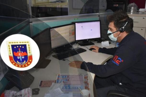 Niğde'de 112 Acil Çağrı Merkezi'ne asılsız ihbarlarda bulunanlara ceza