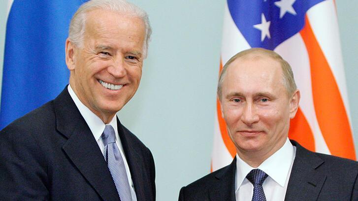 Son dakika: Beyaz Saray'dan Biden-Putin görüşmesine ilişkin açıklama!