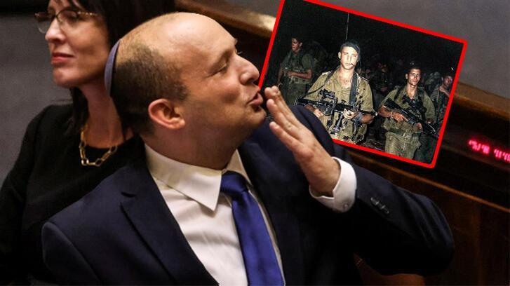 Son dakika: İsrail'in yeni başbakanı oldu! Eski fotoğrafları olay yarattı...