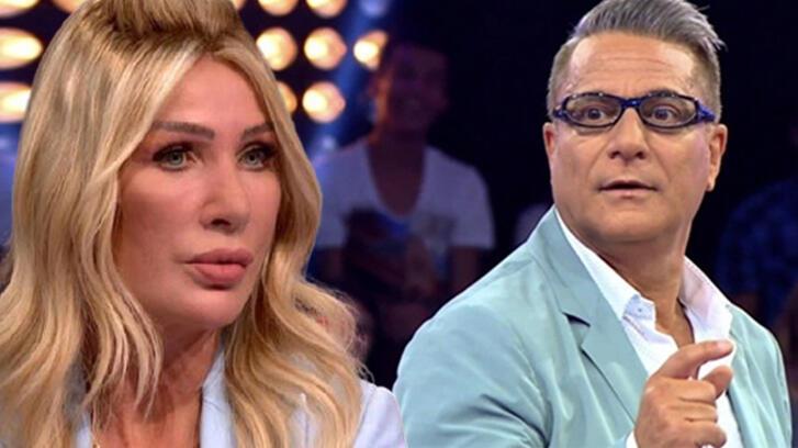 Seda Sayan'ın tecavüz suçlamasına Mehmet Ali Erbil'den cevap!