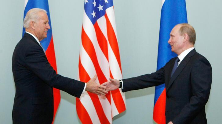 Son dakika... Biden-Putin zirvesinde sürpriz! Dağlık Karabağ masada...