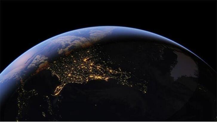 NASA'dan korkutan açıklama: Benzeri görülmemiş şekilde arttı!