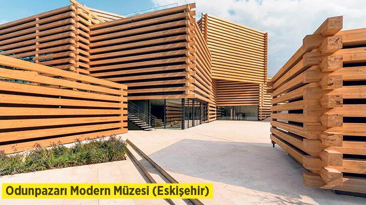 Anadolu müzeleri yükselişte