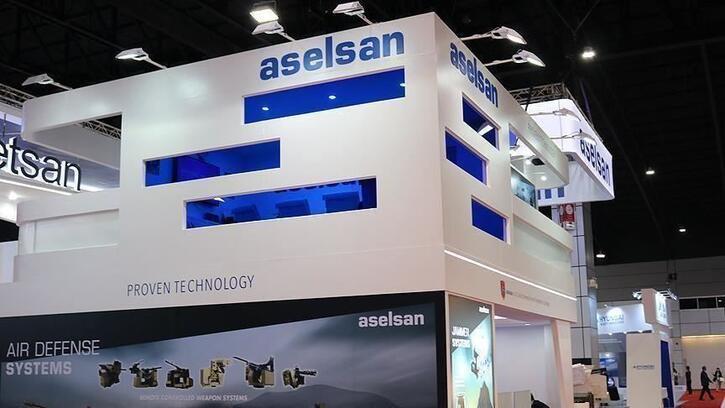 ASELSAN, Savunma Sanayii Başkanlığı ile sözleşmesine opsiyon paketini dahil etti