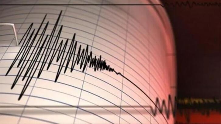 Son dakika! Muğla açıklarında korkutan deprem: Büyüklüğü...