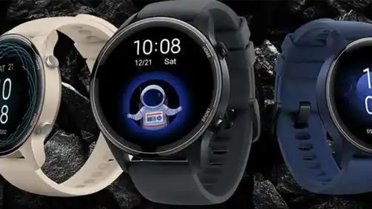 Xiaomi Mi Watch Revolve Active duyuruldu! Özellikleri ve fiyatı
