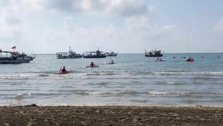 Adana'da Kabotaj Bayramı kutlandı