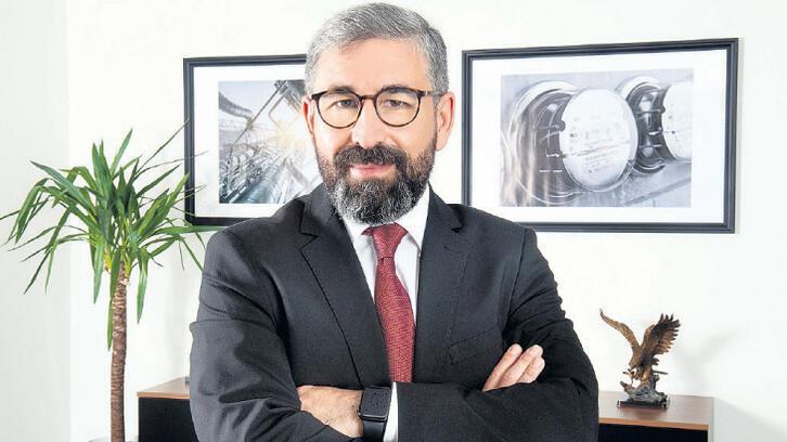 EYODER'in yeni başkanı Ünlü