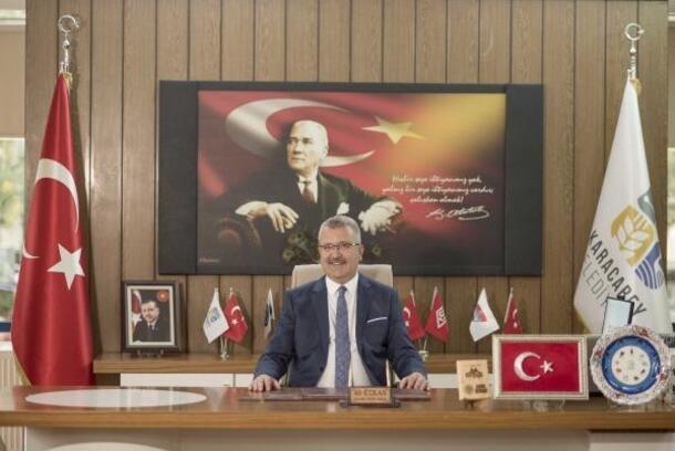 Karacabey Belediye Başkanı Özkan'dan Kurban Bayramı mesajı