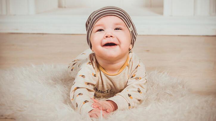 Bir fıkra: Hırsız bebek