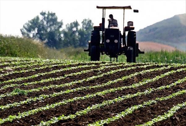 Soya bitkisi çiftçiye kazanç kapısı olacak