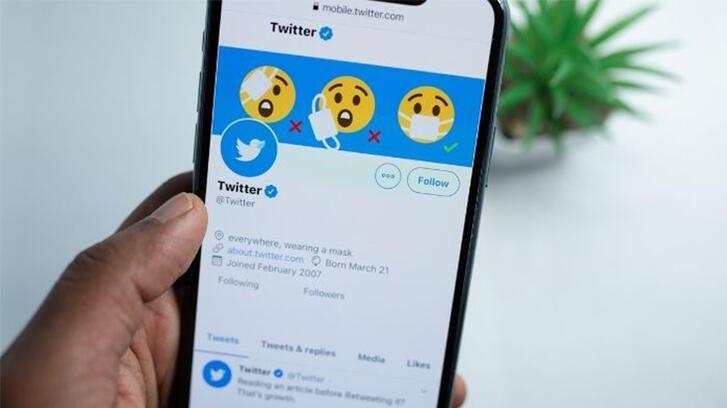 Twitter hakkında yeni araştırma! Her 5 paylaşımdan biri…