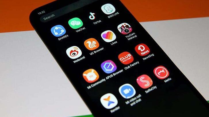 Çin'de hükümet bazı internet uygulamalarını yeniden düzenlemesini istedi