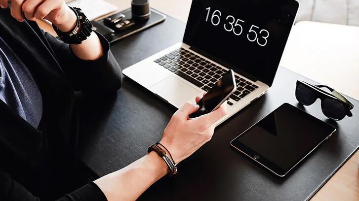 iPhone'larda uzun yıllardır olan özellik MacBook'lara gelecek