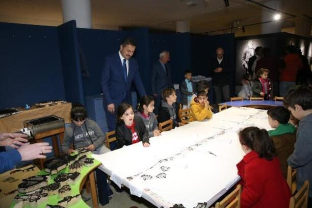 Tokat Şehir müzesi'ni 6 bin kişi ziyaret etti