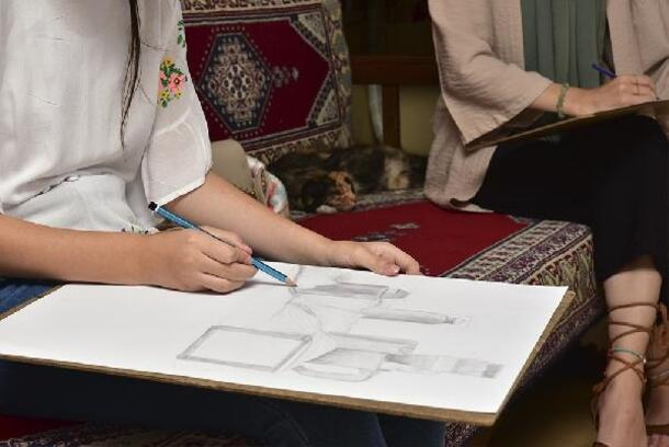 Tuzla Belediyesi yaz okullarında eğitim devam ediyor