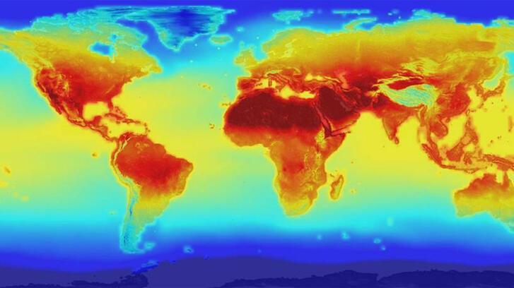 Son dakika haberleri: Dünya yanıyor! Acil durum ilan edildi...