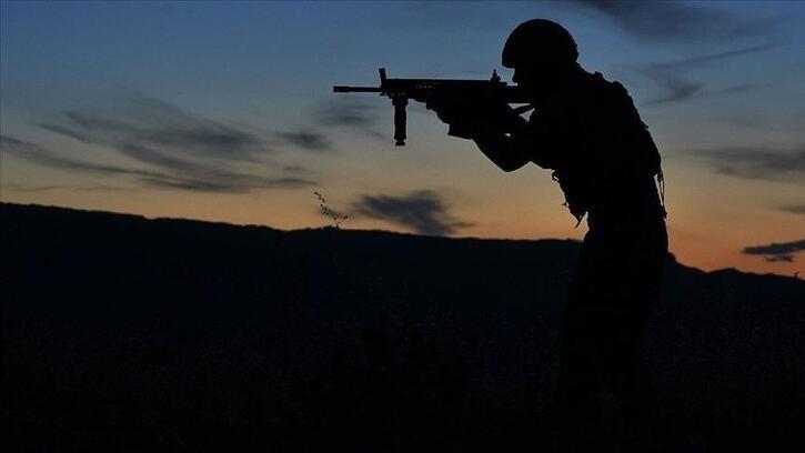 MİT'ten Kandil'de operasyon! 2 terörist etkisiz hale getirildi...