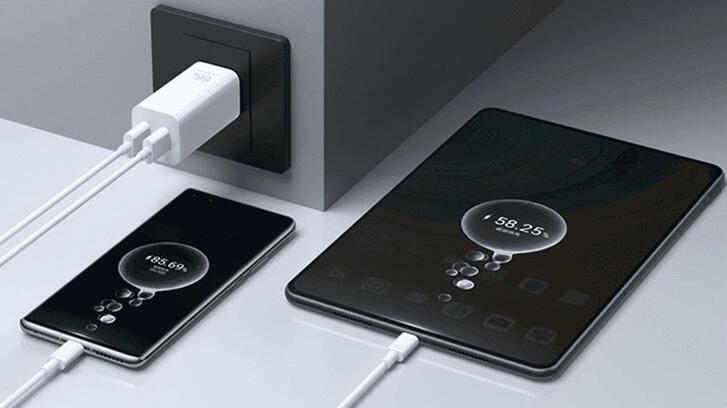 Huawei 66W hızlı şarj cihazı ortaya çıktı! İşte detaylar