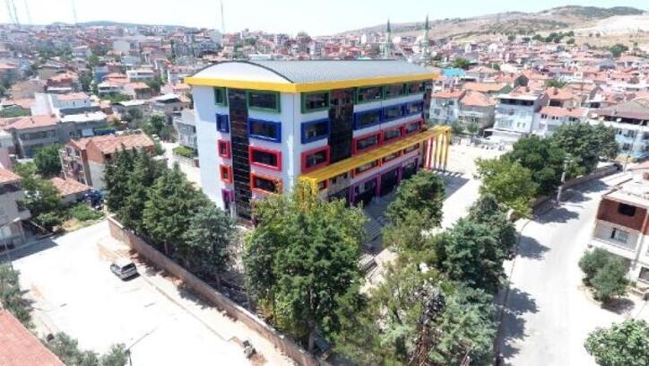 Sakarya İlkokulu yeni eğitim öğretim yılına yetiştirilecek