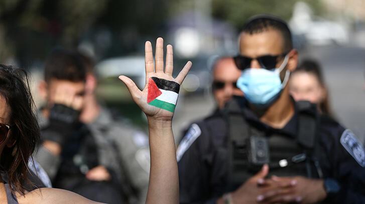 İsrail mahkemesi, Doğu Kudüs'teki Şeyh Cerrah mahallesi hakkında kararını açıklıyor