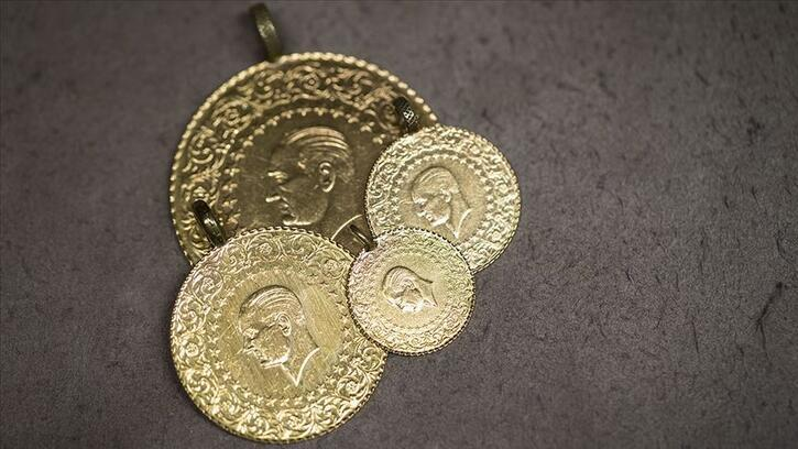 Altın fiyatlarında son durum ne? İşte fiyatlar...