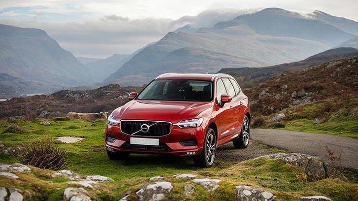 Axa'dan Volvo marka araçlara özel kasko