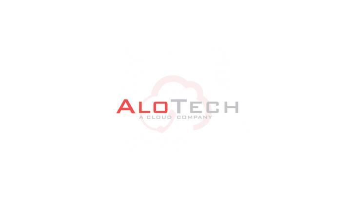 AloTech'te kariyer fırsatı