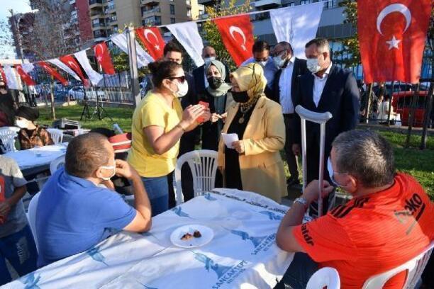 Sancaktepe Belediye Başkanı vatandaşlarla 5 çayında buluşuyor
