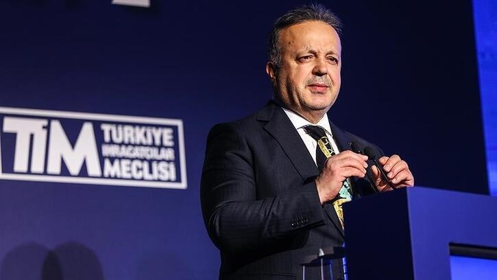 TİM Başkanı Gülle: Türkiye ihracatta bir üst lige adım atmış bir ülkedir