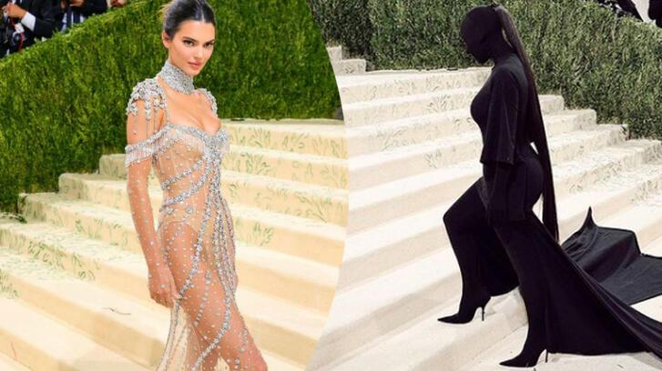 Kim Kardashian: Kendall'ı taşlarından tanıdım