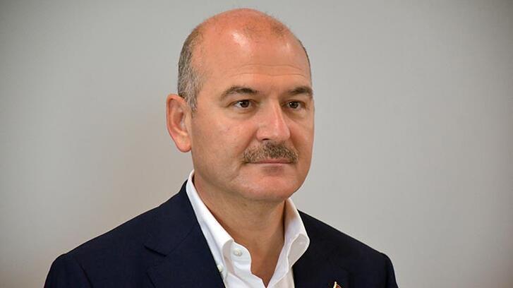 Bakan Soylu Sivas'ta ziyaretlerde bulundu