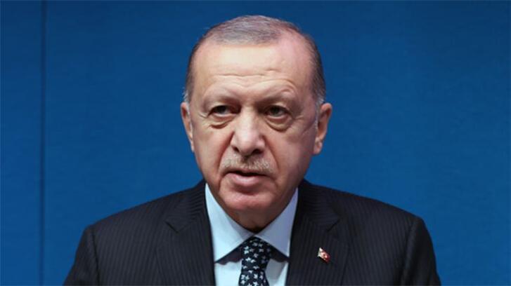 Son dakika: Erdoğan ABD'de duyurdu: Terör örgütlerine kaptıracak tek bir gencimiz yoktur
