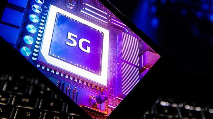 Türkiye'de 5G'nin kullanımı için hedef açıklandı