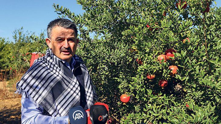 'Gıda Komitesi fiyat takibinde kararlı'