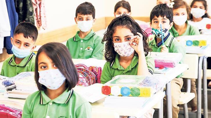 '40 bin öğrenci okula devam edemedi'