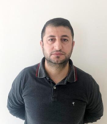 Afyonkarahisar'da FETÖ'den aranan hükümlü yakalandı