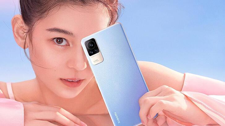 Bir süredir beklenen Xiaomi Civi nihayet resmi olarak tanıtıldı!