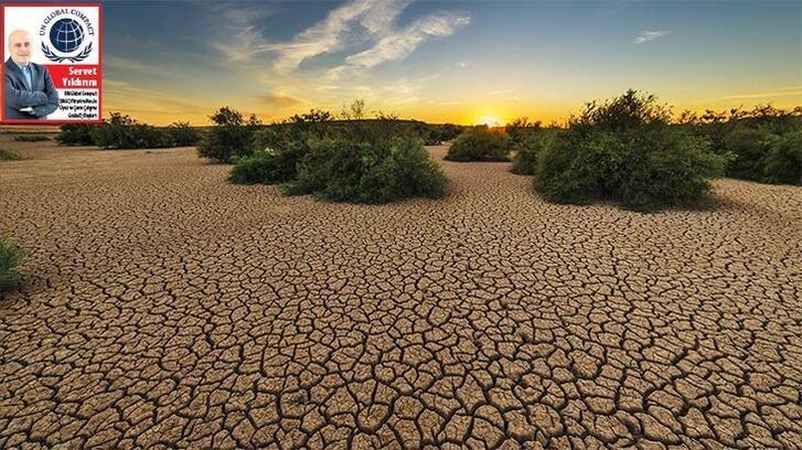 Türkiye'den iklim anlaşması hamlesi